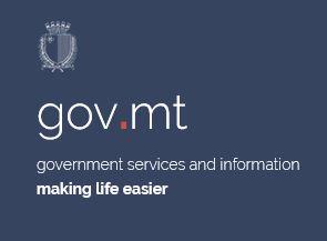 Government of Malta Portal