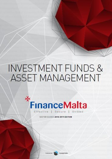 Investment Funds & Asset Management – 2018-2019 Edition
