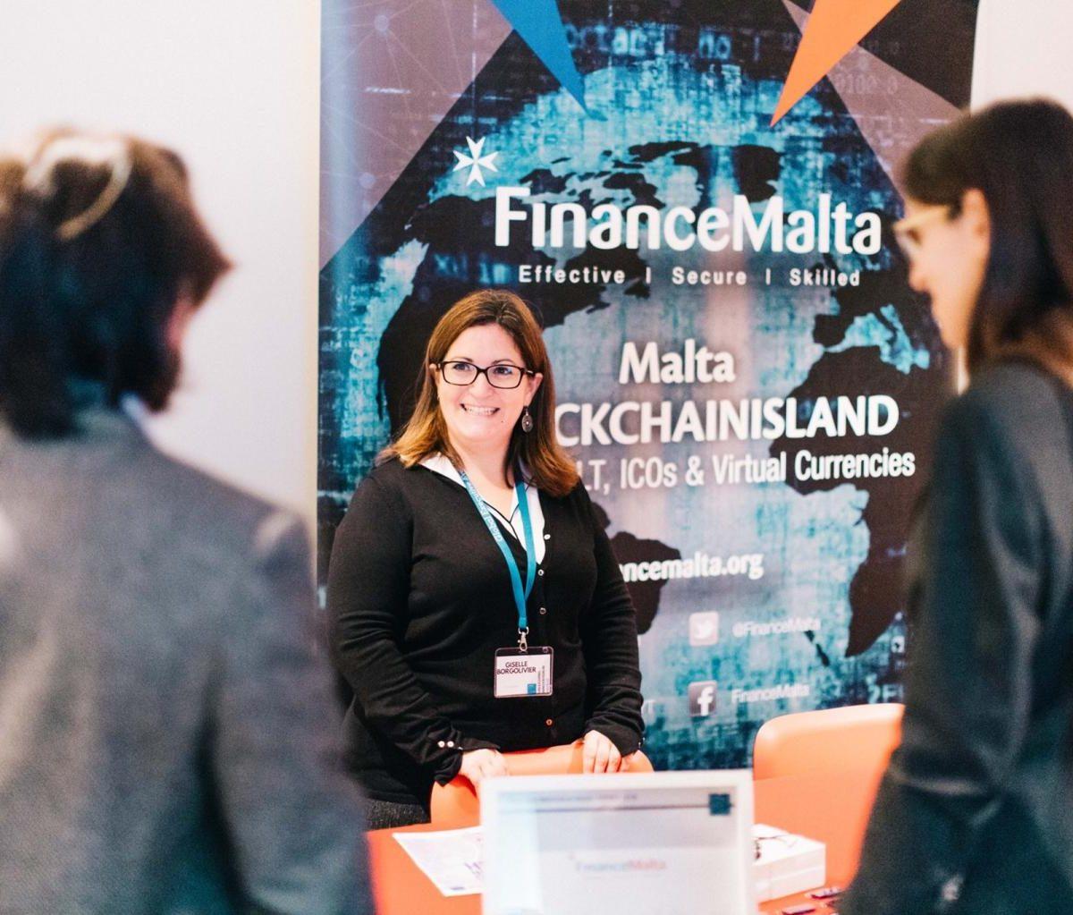 FinanceMalta kicks off Amsterdam Fintech innovation summit