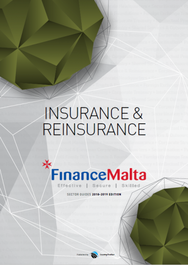 Insurance & Reinsurance Sector Guide – 2018-2019 Edition