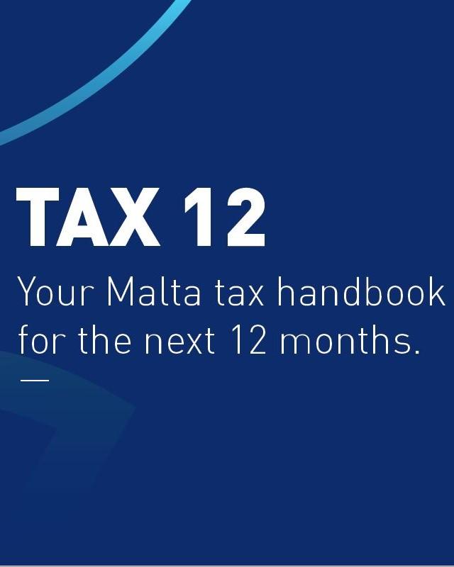 Tax 12 Handbook (ARQ Group)