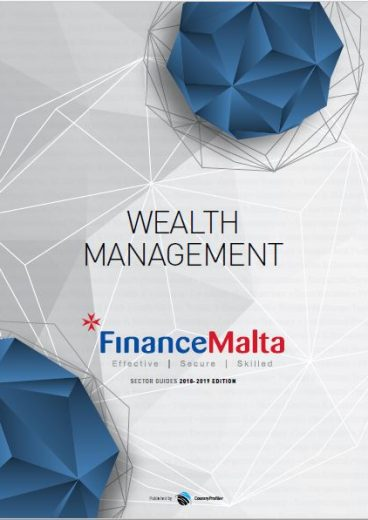 Wealth Management Sector Guide – 2018-2019 Edition