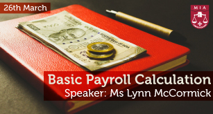 Basic Payroll Calculation