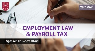 Employment Law and Payroll Tax