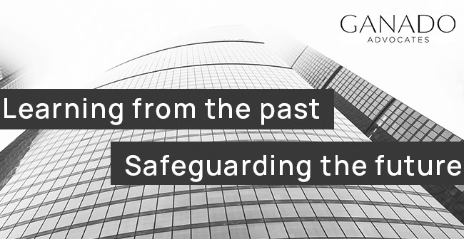 Learning from the Past; Safeguarding the Future – Webinar