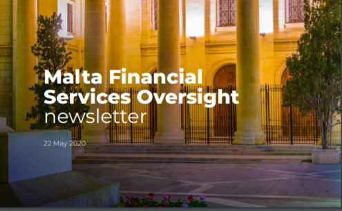 Malta Financial Services Oversight Newsletter