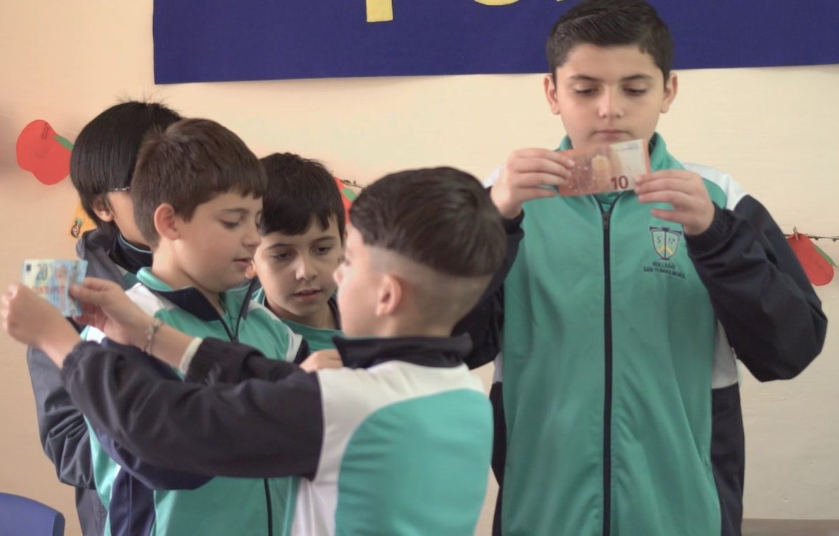 Malta Bankers Association to award schools  participating in Financial Literacy Challenge
