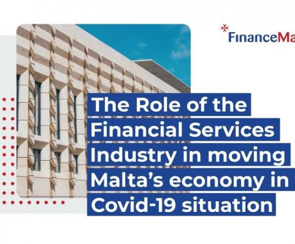 The Role of the Financial Services Industry in moving Malta's economy in a Covid-19 situation – Video & Presentations