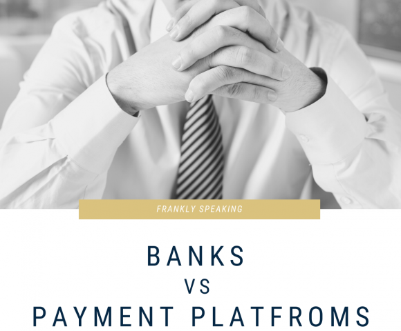 Banks vs Payment Platforms