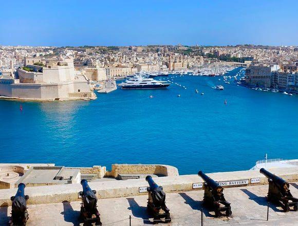 Malta Domicile Profile – Captive Insurance Times