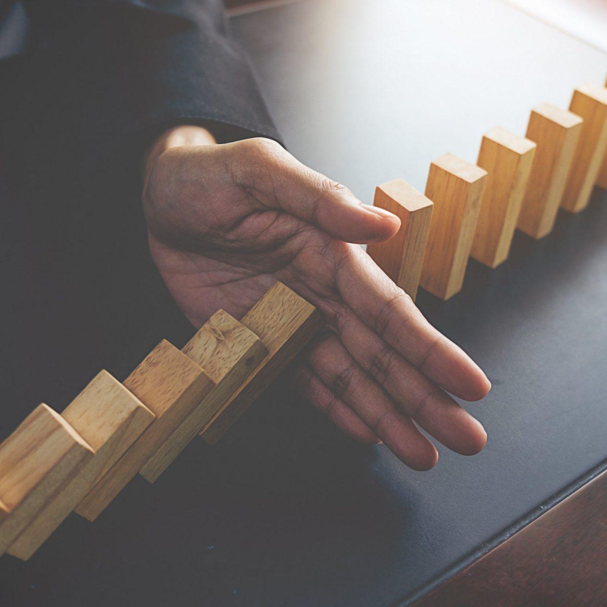 Key Elements & Principles for Managing Operational Risk