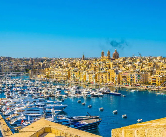 Standard and Poor's affirms Malta's credit rating at A-/A-2 with a Stable Outlook