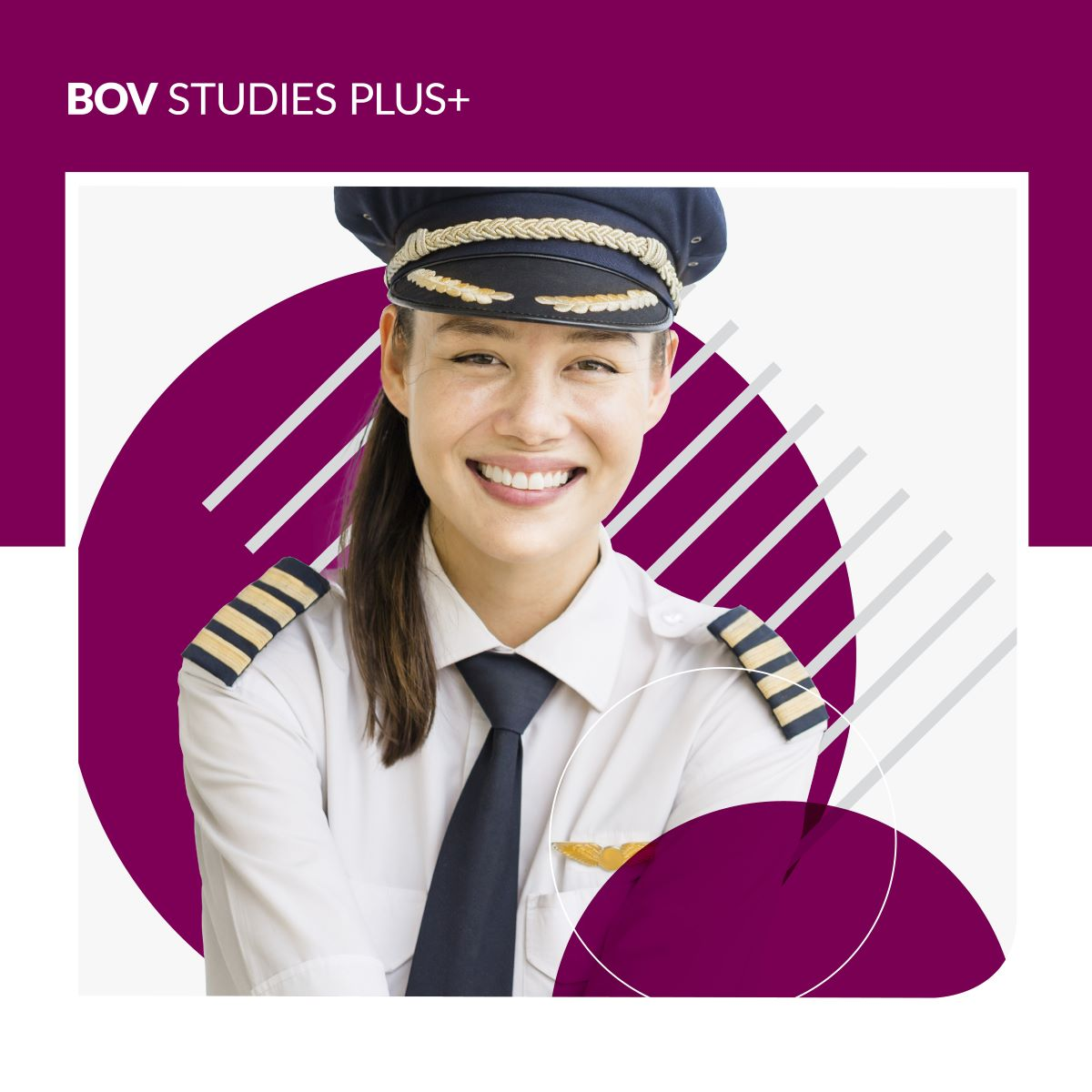 Over €5,000,000 to students through the BOV Studies Plus+