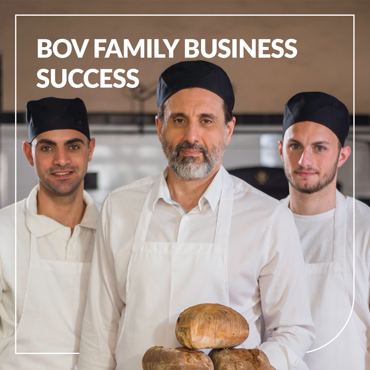 Supporting Family Businesses, 2021 and beyond