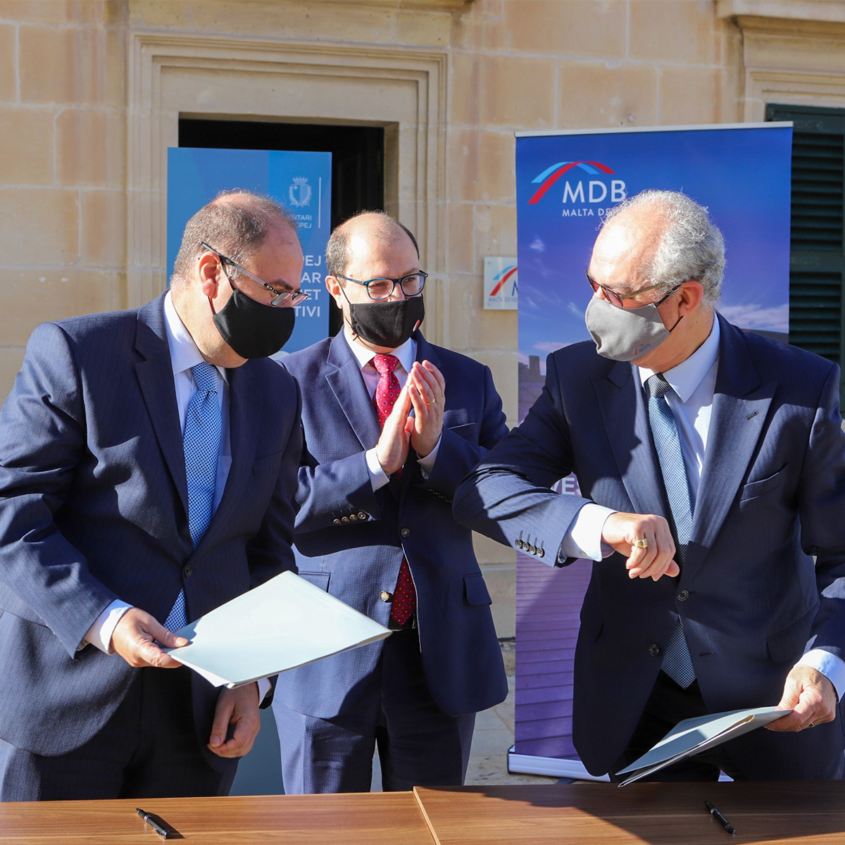 BOV Studies Plus+ Fund to increase to €8,250,000