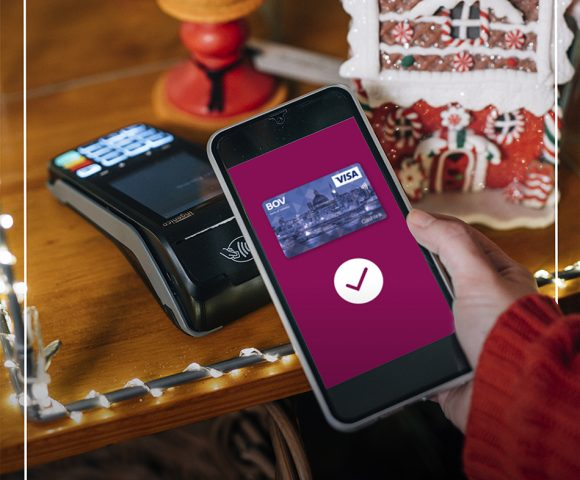 Bank of Valletta launches 'A Safe Way to enjoy Christmas'