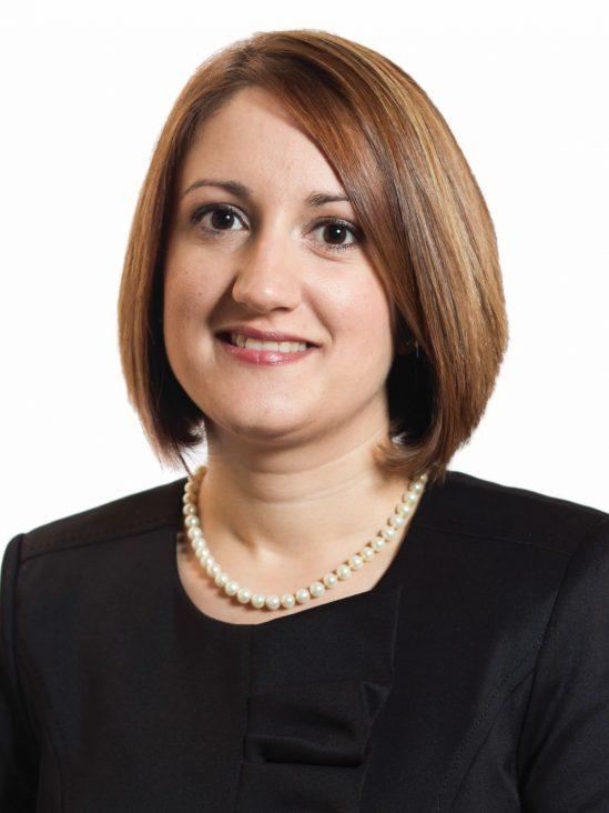 Priscilla Mifsud Parker