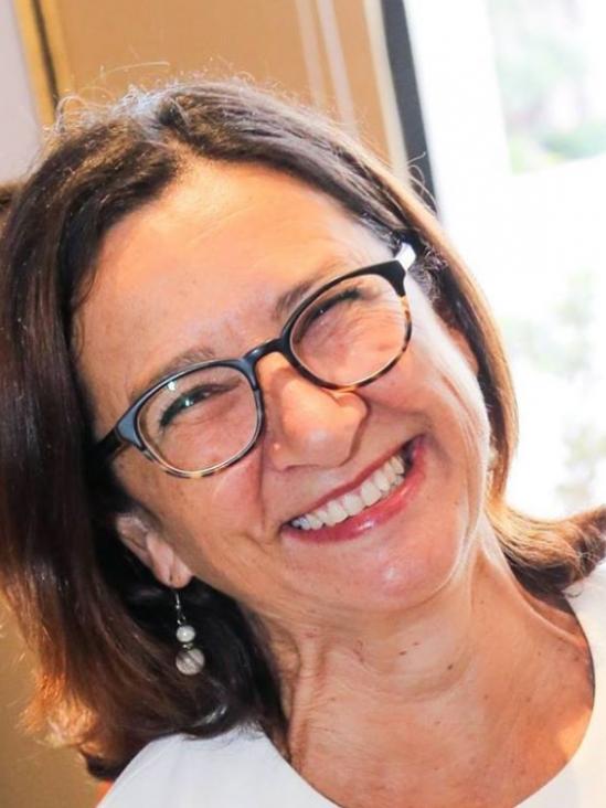Vanessa Macdonald (Moderator)