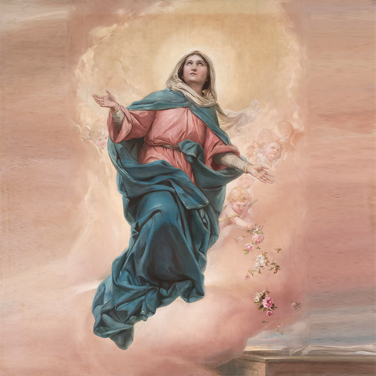 A Revival of Giuseppe Calì's mastery
