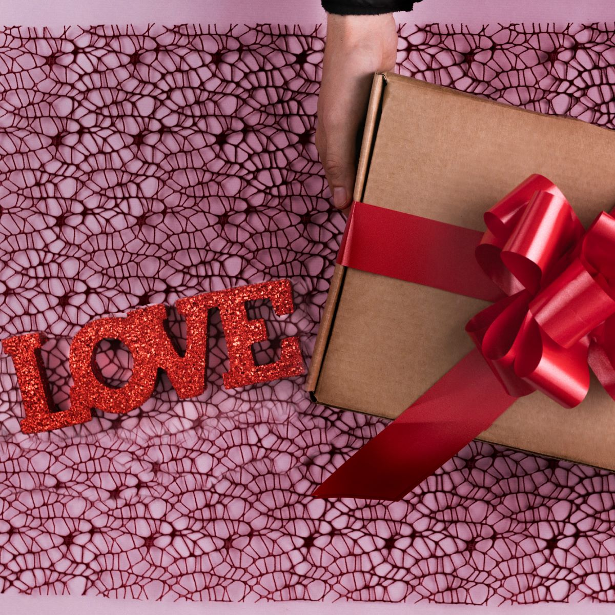 Earn safe points this Valentine's Day with BOV Cards