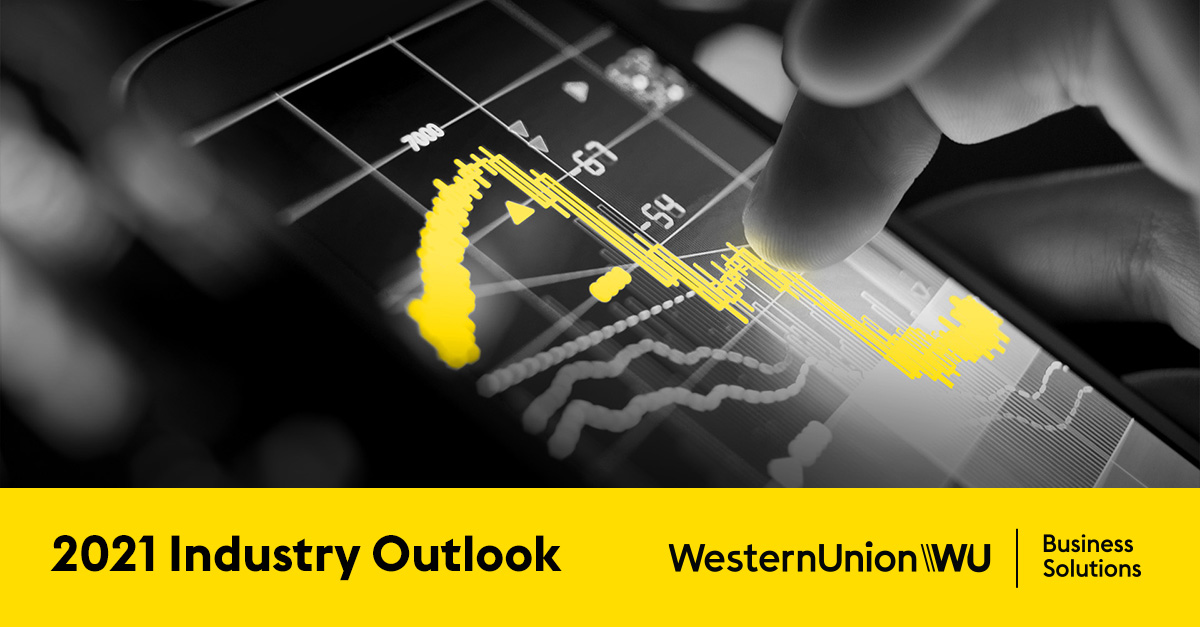 2021 Industry Outlook – Analysis of how sectors are positioned for recovery