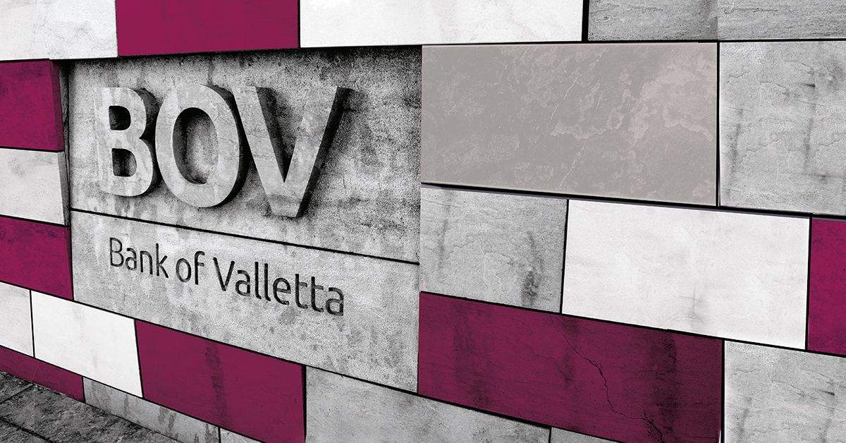 Bank of Valletta announces further COVID-19 measures