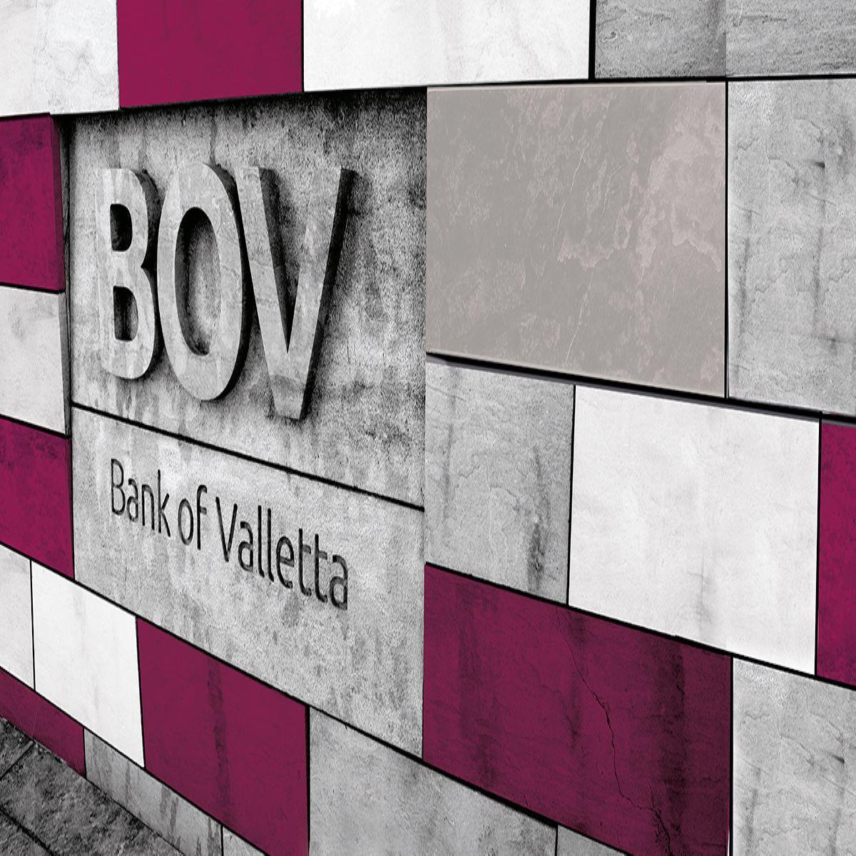 BOV Marsaxlokk Agency back in service