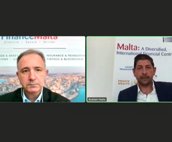 FinanceMalta meets its members and outlines 2021 plan