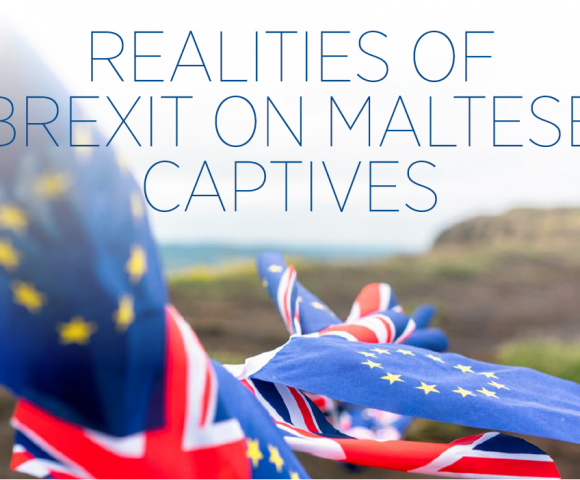 Realities of Brexit on Maltese Captives