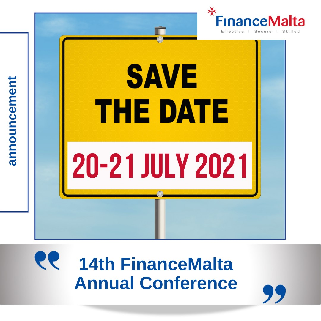 FinanceMalta Annual Conference Returns in a Hybrid Format