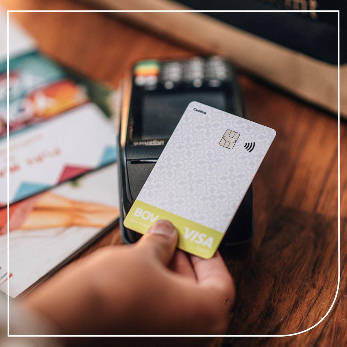 Bank of Valletta unveils new card designs