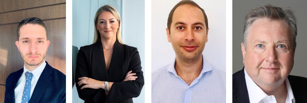 FinanceMalta promotes Malta during the UK FinTech Week