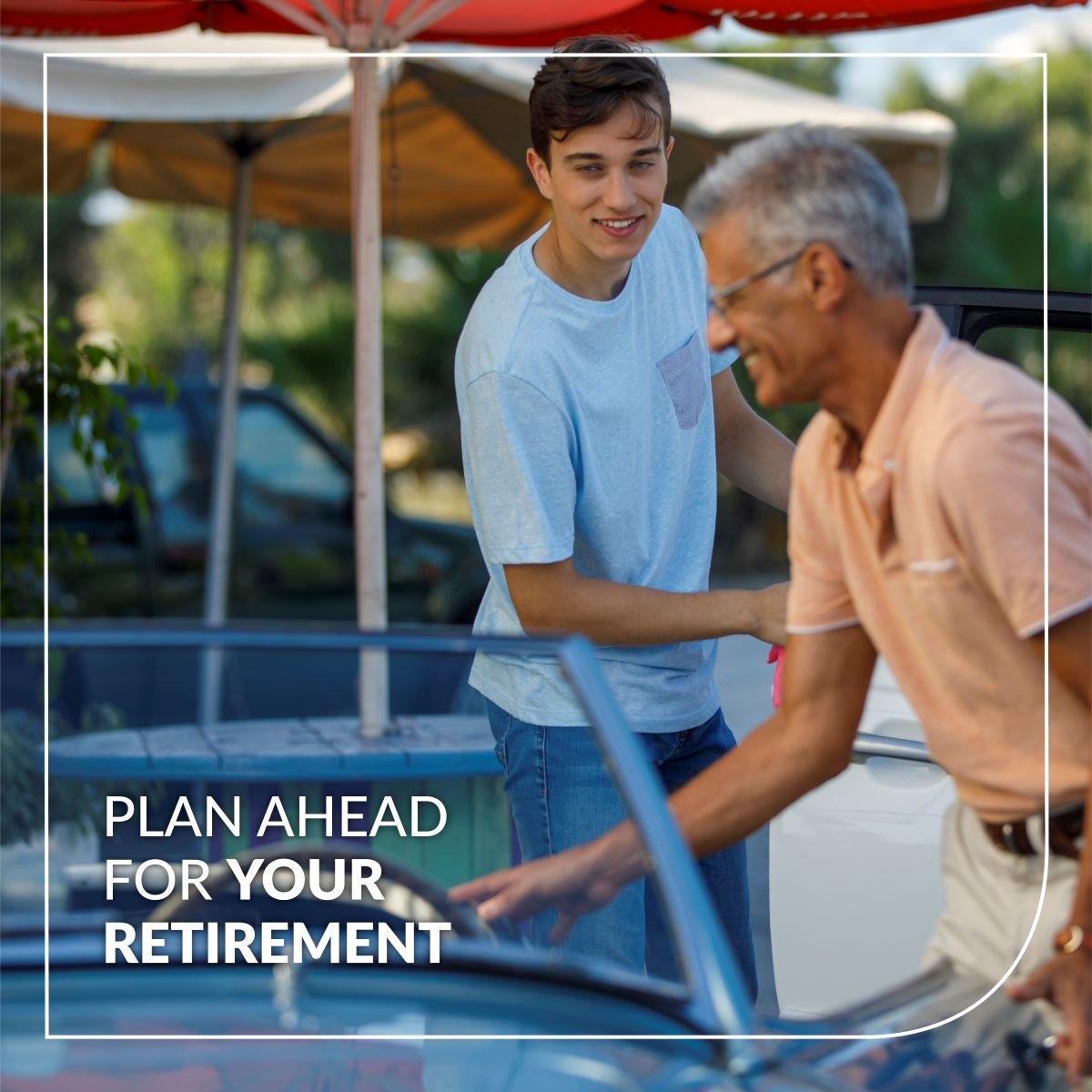 Plan your future with Bank of Valletta