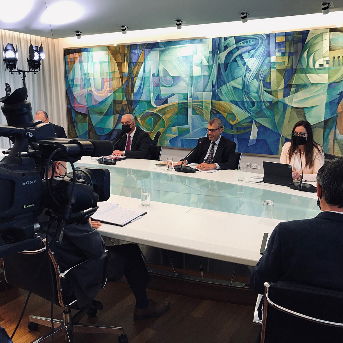 Bank of Valletta holds 47th Annual General Meeting
