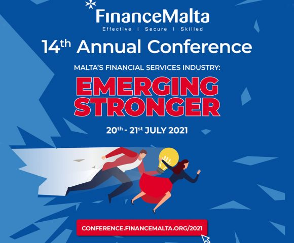FinanceMalta's 14th Annual Conference