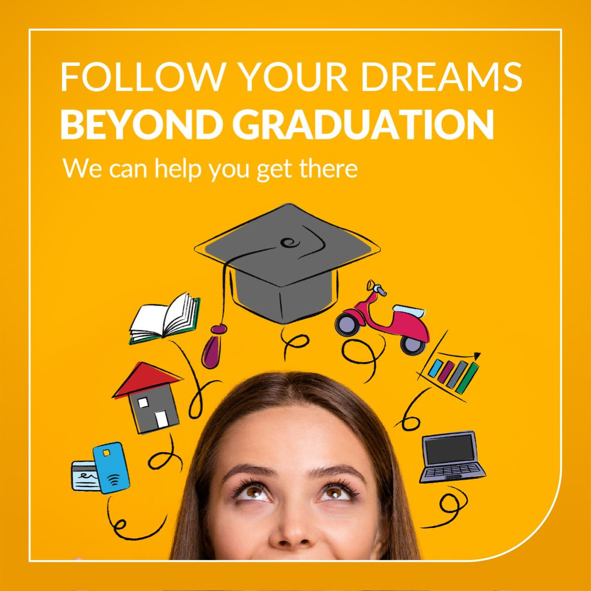 Financial Matters for Graduates