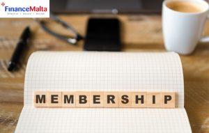 Membership FinanceMalta