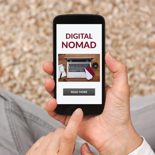Malta & EU residence programme for digital nomads