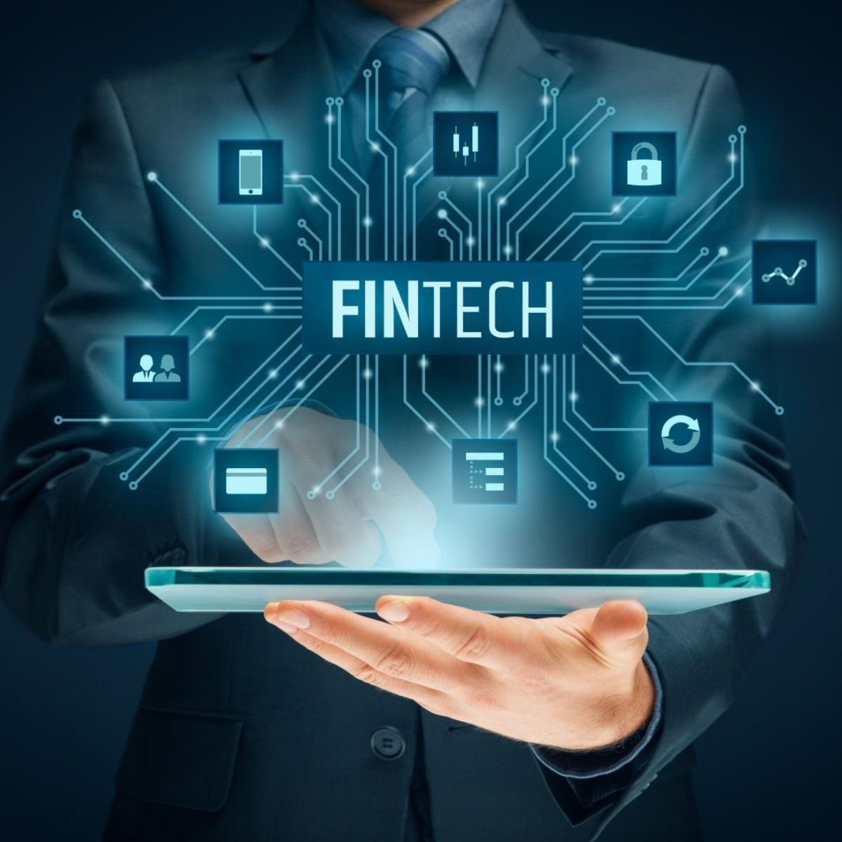 FinTech – Building a Cluster of Global Repute