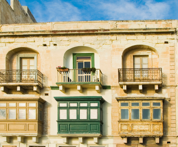 Is Malta a Good Choice for Real Estate Investors?