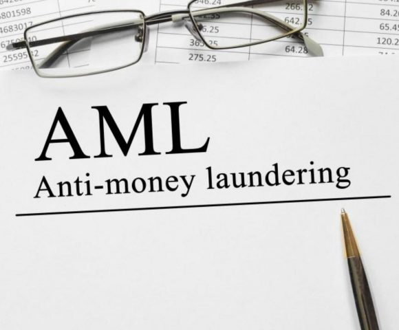 A single EU anti-money laundering rulebook – Charles Cronin